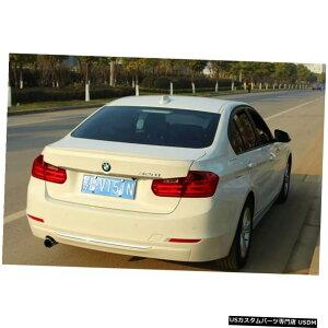 輸入カーパーツ BMW F303シリーズ320i328i335iセダンハイ20132014 20152016品質ABSプラスチック無塗装プライマーリアウイングリップスポイラー for BMW F30 3 Series 320i 328i 335i Sedanhigh 2013 2014 2015 2016 quality AB
