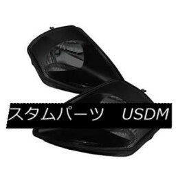 ヘッドライト Mitsubishi 00-05 Eclipse Black Housing Somke Lens Headlights GTS GS GT Spyder 三菱00-05 EclipseブラックハウジングスモークレンズヘッドライトGTS VS GT Spyder