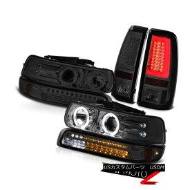 """テールライト 99-02 Silverado 2500 Taillights Signal Light Headlights OLED Prism """"Lava Tube"""" 99-02 Silverado 2500ティアライトシグナルライトヘッドライトOLEDプリズム """"Lava Tube"""""""