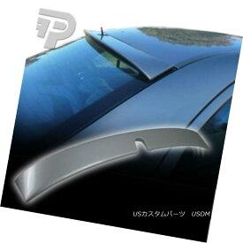 エアロパーツ PAINTED 01-07 W203 Mercedes BENZ L TYPE REAR ROOF SPOILER 744 SILVER ▼ 塗装01-07 W203メルセデスベンツL型後部ルーフィングスポイラー744シルバー?