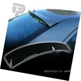 エアロパーツ PAINTED W203 Mercedes BENZ L TYPE SPOILER ROOF REAR 07 197 BLACK ▼ ペイントW203メルセデスベンツLタイプスポイラールーフリア197 197ブラック?