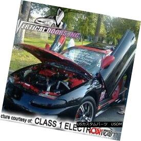 ガルウィングキット Vertical Doors - Vertical Lambo Door Kit For Chrysler Sebring 2001-06 垂直ドア - クライスラーセブリングのための垂直のランボルギーニドアキット2001-06