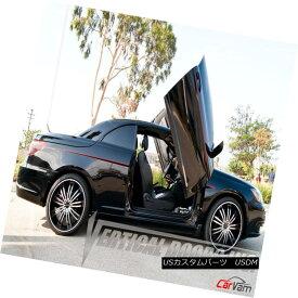 ガルウィングキット Vertical Doors - Vertical Lambo Door Kit For Chrysler 200 2011-14 -VDCCRY20012 垂直ドア - クライスラー200 2011-14のための垂直なランボルギーニドアキット - VTCCRY20012