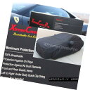 カーカバー 1997 1998 1999 2000 Jaguar XK8 CONVERTIBLE Breathable Car Cover w/MirrorPocket 1997年1998年1999年20…