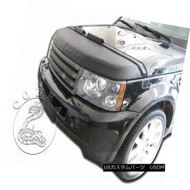 フルブラ ノーズブラ Car Hood Bonnet Bra Fits Land Rover Range Rover Sport 04 05 06 07 08 09 10 11 12 カーフードボンネットブラはランドローバーレンジローバースポーツに適合04 05 06 07 08 09 10 11 12