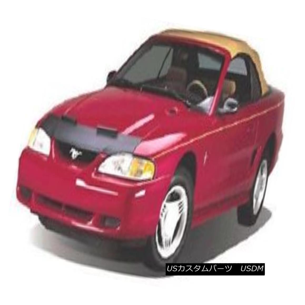 USフルブラ・USノーズブラ Mini Mask Bra Hood cover mask Fits Subaru Forester 2001 2002 ミニマスクブラフードカバーマスクスバルフォレスター2001にフィット2002