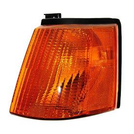 コーナーライト Fender Mounted Parking Light Left LH for 85-90 Ford Escort フェンダーは85-90フォードエスコート