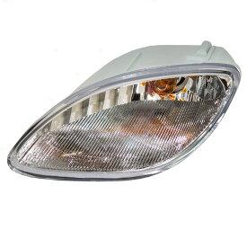 コーナーライト New Drivers Park Signal Front Marker Light Lamp Lens DOT 98-02 Ford Escort ZX2 新しいドライバパークシグナルフロントマーカーライトランプレンズDOT 98-02フォードエスコートZX2