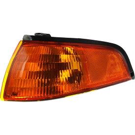 コーナーライト Corner Light For 93-96 Ford Escort Driver Side 93-96 Ford Escortドライバーサイドのコーナーライト