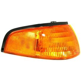 コーナーライト Corner Light For 93-96 Ford Escort Passenger Side 93-96 Ford Escort Passenger Sideのコーナーライト