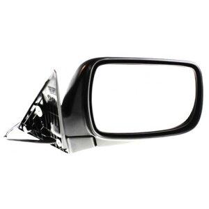 ミラー For Baja 03-06, Passenger Side Mirror, Textured black バハ03-06、乗客側ミラー、テクスチャブラック