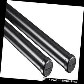 キャリア ヤキマ製品8000420ルーフラッククロスバーラウンドビニールコーティング亜鉛メッキ鋼 Yakima Products 8000420 Roof Rack Cross Bar Round Vinyl Coated Galvanized Steel