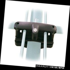 キャリア ヤキマ製品8007064ルーフラッククロスバーマウント(SKSロックコア付き) Yakima Products 8007064 Roof Rack Cross Bar Mount with SKS Lock Core