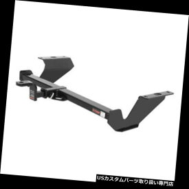"ヒッチメンバー Curt Class 2 Trailer Hitch 1-1 / 4 ""Chrysler 300 M用トウレシーバー120343 Curt Class 2 Trailer Hitch 1-1/4"" Tow Receiver 120343 for Chrysler 300M"