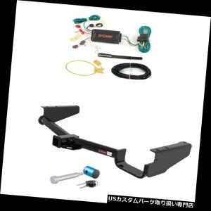 ヒッチメンバー カートクラス3トレーラーヒッチ& A RX300 / RX350 / Hi ghlander用ヒッチロック付き配線 Curt Class 3 Trailer Hitch  Wiring w/Hitch Lock for RX300/RX350/Highlander