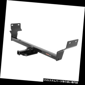 "ヒッチメンバー 11403 Curt Class 1 Square Trailerヒッチレシーバー1-1 / 4 ""Chrysler 200にフィット 11403 Curt Class 1 Square Trailer Hitch Receiver 1-1/4"" fits Chrysler 200"