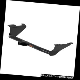"ヒッチメンバー 12180 Curt Class 2ラウンドトレーラーヒッチレシーバー1-1 / 4 ""Chrysler Pacificaにフィット 12180 Curt Class 2 Round Trailer Hitch Receiver 1-1/4"" fits Chrysler Pacifica"