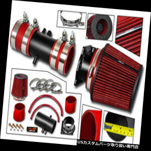 エアインテーク インナーダクト 98-02ミスティーククーガー2.5L V6用マットスポーツ吸気+フィルター MATTE SPORT AIR INDUCTION INTAKE + FILTER FOR 98-02 Mystique Cougar 2.5L V6