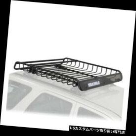 カーゴ ルーフ キャリア 8007080 Yakima MegaWarriorギアカーゴバスケットキャリア 8007080 Yakima MegaWarrior Gear Cargo Basket Carrier