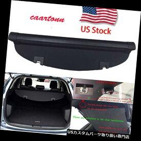 リアーカーゴカバー 引き込み式の後部トランクのプライバシーBLKシェード貨物カバーFor2013-2016マツダCx-5 CX5 Retractable Rear Trunk Privacy BLK Shade Cargo Cover For2013-2016 Mazda Cx-5 CX5