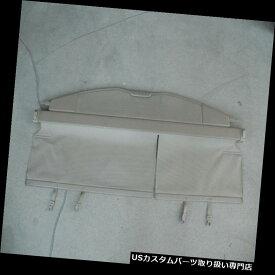 リアーカーゴカバー 2004-2009 LEXUS RX350 RX330 OEMタンタントランクカーゴセキュリティカバーシェード 2004-2009 LEXUS RX350 RX330 OEM TAN BEIGE TRUNK CARGO SECURITY COVER SHADE