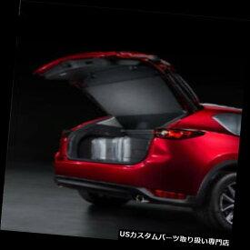 リアーカーゴカバー 2017 2018年マツダCX5後部貨物カバーoem新しい!!! 2017 2018 Mazda CX5 rear cargo cover oem new!!!