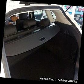 リアーカーゴカバー マツダCX-5 CX5 2017 2018ブラックリアトランクセキュリティシールドカーゴカバー For Mazda CX-5 CX5 2017 2018 Black Rear Trunk Security Shield Cargo Cover