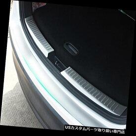 リアーカーゴカバー リアバンパーパネルプロテクターカーゴシルカバープレートマツダCX5 2012-2016用FIT REAR BUMPER PANEL PROTECTOR CARGO SILL COVER PLATES FIT FOR MAZDA CX5 2012-2016
