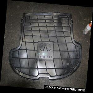 リアーカーゴカバー 2003-2007 INFINITI FX35リアカーゴフロアフロアマットカバーK6601 2003-2007 INFINITI FX35 REAR CARGO TRUNK FLOOR MAT COVER K6601
