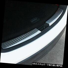 リアーカーゴカバー マツダCX-5 CX5のための車の内部の後部バンパープロテクターのトリムの貨物土台カバープレート Car Inner Rear Bumper Protector Trim Cargo Sill Cover Plate For MAZDA CX-5 CX5