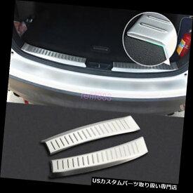 リアーカーゴカバー マツダCX-5 CX5のための自動車のインナーリアバンパープロテクタートリムカーゴシルカバー Auto Car Inner Rear Bumper Protector Trim Cargo Sill Cover For MAZDA CX-5 CX5