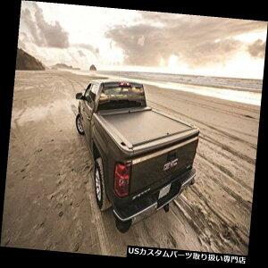 """トノーカバー トノカバー BT221AロールNロックトノーカバーAシリーズ引き込み式シルバラード/シアー ra 6'6 """"ベッド BT221A Roll-N-Lock Tonneau Cover A-Series Retractable Silverado/Sierra 6'6"""" Bed"""