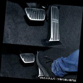 ペダル カムリ2018のための自動車の滑り止めの加速装置ブレーキフィートのペダルの踏み板カバー Automatic Car Non-slip Accelerator Brake Foot Pedal Treadle Cover For Camry 2018