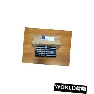 コンソールボックス 真新しい本物の後部コンソールセンター空気ノズル - メルセデスW164 - A1648300454 Brand New Genuine Rear Console Center Air Nozzle - Mercedes W164 - A1648300454