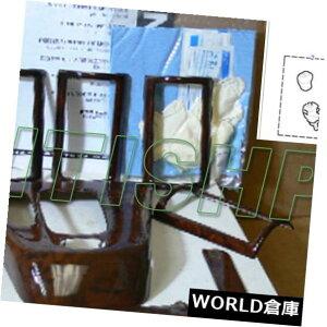 コンソールボックス 本物のランドローバーセンターコンソールフェイシャルトリム木のフレアランダー新しいOEM STC50455 GENUINE LAND ROVER CENTER CONSOLE FACIA TRIM WOOD FREELANDER NEW OEM STC50455