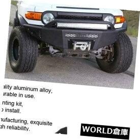 LEDライトバー トヨタFJクルーザー2007-2014年用1ペア52インチLEDワークライトバーマウントブラケット 1 Pair 52inch LED Work Light Bar Mount Bracket For Toyota FJ CRUISER 2007-2014