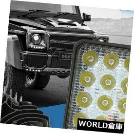 LEDライトバー 車トラックのための48W LEDオフロード作業ライトバーの防水運転の霧の点ランプ 48W LED Offroad Work Light Bar Waterproof Driving Fog Spot Lamp for Car Truck