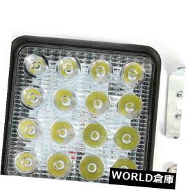 LEDライトバー 1ピース48ワットledオフロード作業ライトバーip67運転フォグランプ用車のオートバイ 1pcs 48W LED Offroad Work Light Bar IP67 Driving Fog Lamp for Car Motorcycle