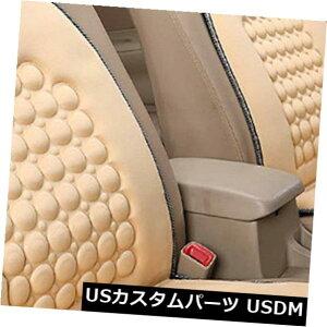 シートカバー 自動SUVのために通気性の黒い普遍的なカー・シートの保護装置のクッションカバーマットのパッド Black Universal Car Seat Protector Cushion Cover Mat Pad Breathable for Auto SUV