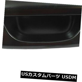 Texture Black Outside Outer Door Handle Front Left For Honda Odyssey Brand New