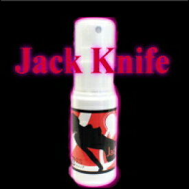 【Jack Knife】アナタの周りの女性全員が…男性用フェロモン香水 フレグランス  (ジャックナイフ)フェロモン香水
