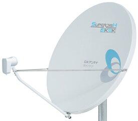 BSアンテナ DXアンテナ 90cm BS・110度CS SHA901 2K・4K・8K対応