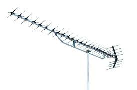 地デジ UHFアンテナ DXアンテナ 27素子 UBL-114D