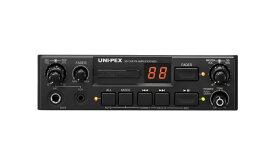 拡声器 ユニペックス 20W SDレコーダー付車載用アンプ 12V用 NDS-202A