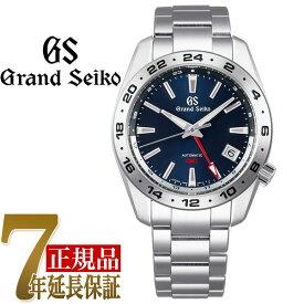 セイコー GRAND SEIKO Sport Collection Active メンズ 腕時計 ミッドナイトブルー SBGM245