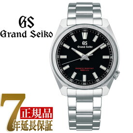 【当店限定豪華4点セットおまけ付き】グランドセイコー GRAND SEIKO SPORT SELECTION セイコー スポーツコレクション タフGS 強化耐磁モデル クォーツ メンズ 腕時計 SBGX343
