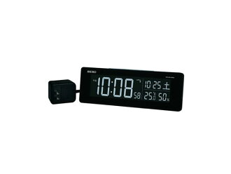 精工精工收音机时钟闹钟 DL205K