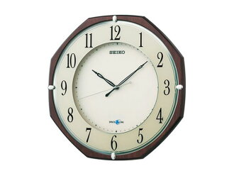 Seiko SEIKO satellite radio clock space link wall clock GP207B