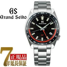 【当店限定豪華4点セットおまけ付き】セイコー GRAND SEIKO Sport Collection Tough GS メンズ 腕時計 ブラック SBGN019