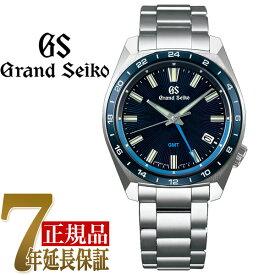 【当店限定豪華4点セットおまけ付き】セイコー GRAND SEIKO Sport Collection Tough GS メンズ 腕時計 ブルー SBGN021